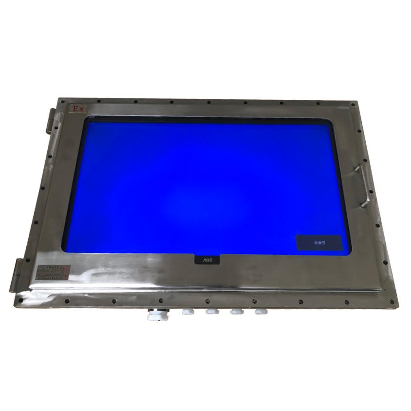 RXSQ-系列工業防爆顯示器
