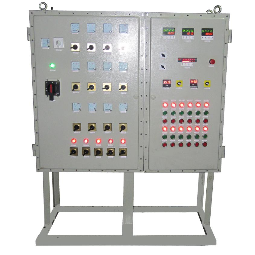 BX系列多功能防爆配電箱