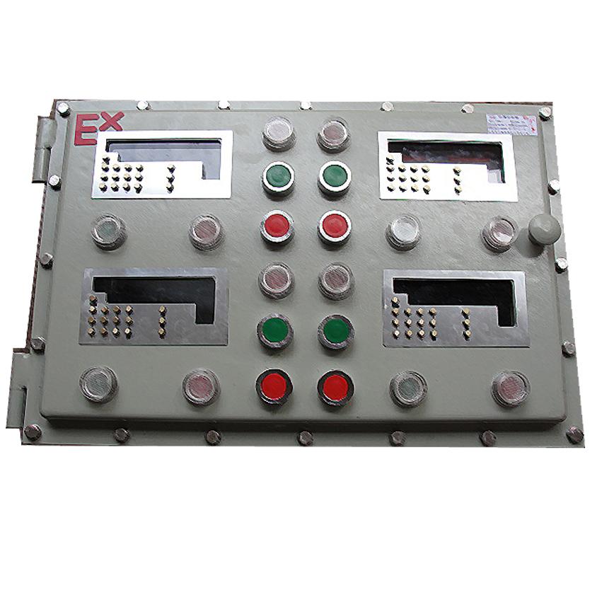 BAB系列防爆儀表控制箱